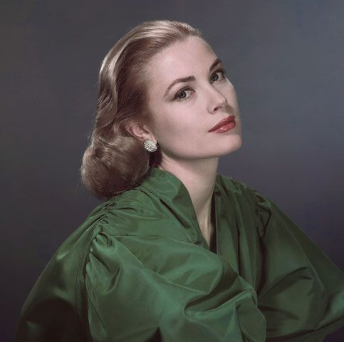 Remembering Princess Grace - Sept. 14, 1982, Princess Grace of Monaco, formerly actress Grace Kelly, died at age 52 of injuries from a car crash the day before.
