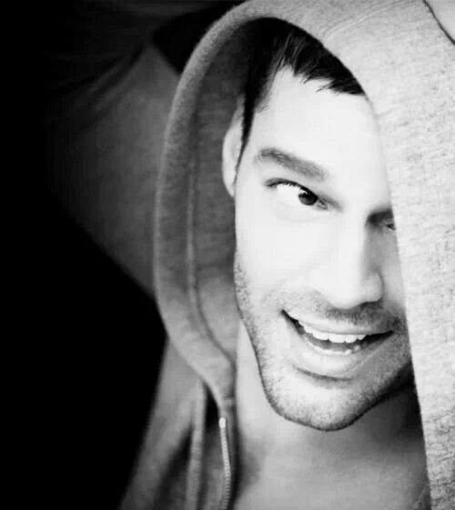 The Best Thing About Me Is You With Images Ricky Martin La