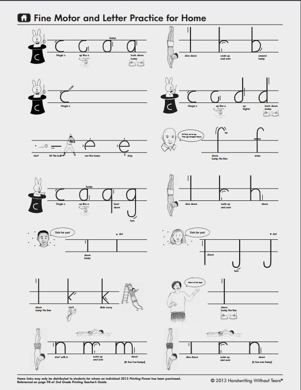 A lowercase letter formation chart! Perfect for parents, teachers ...