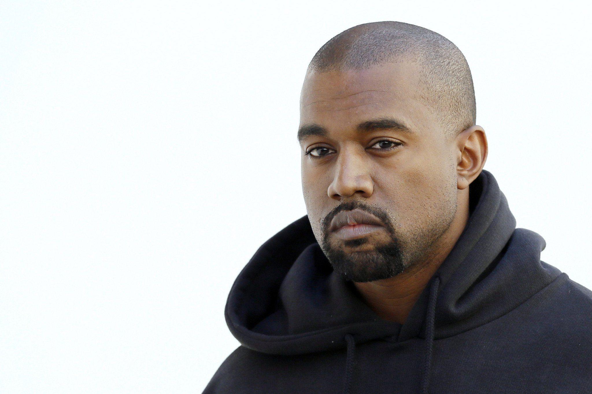 Goatee Kanye West Kanye West New Album Kanye