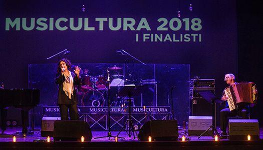 21 aprile 2018 - Teatro Persiani, Recanati (MC) - Apertura del ...