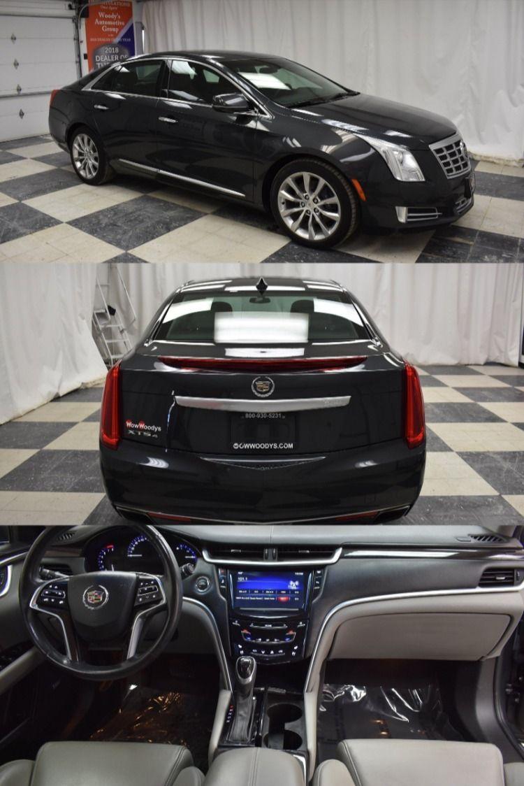 45+ Cadillac xts 36 Download