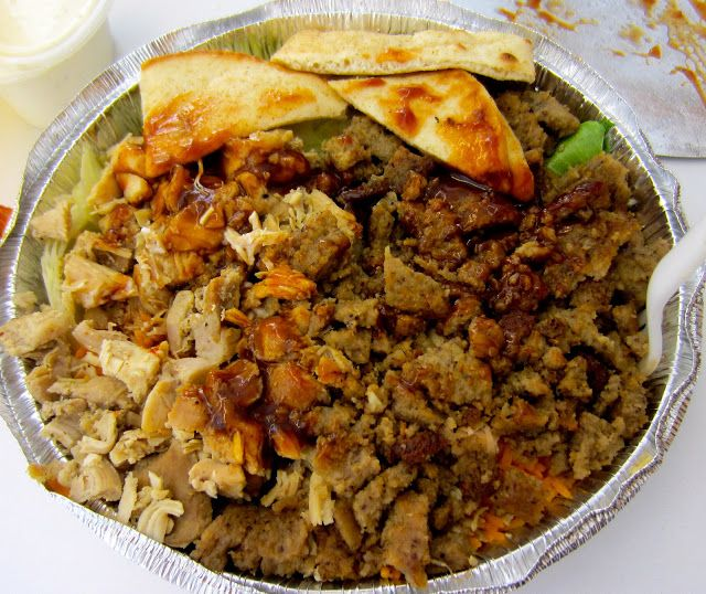 Nosh On Me Nom Food Fresh Food York Restaurants