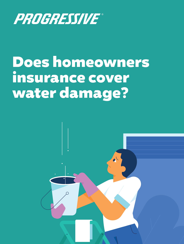 Waterdamage Effect On Homeownersinsurance Homeowners Insurance