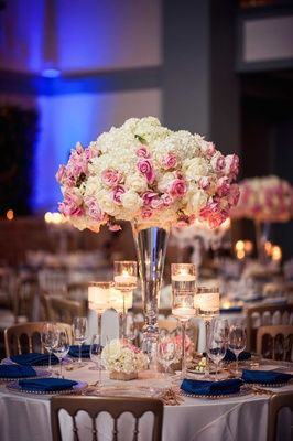 Church Ceremony with Nigerian Traditions + Chic Ballroom Reception ...