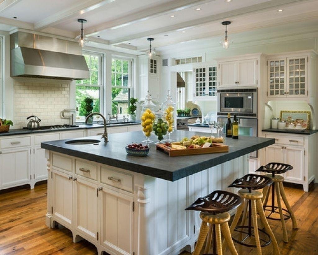 Wie Dekorieren Sie Ihre Küche Insel #Badezimmer #Büromöbel ...