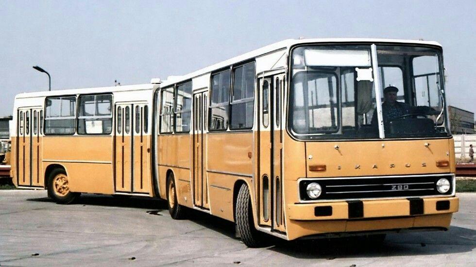 Ikarus 280 19712003 старые автомобили Pinterest