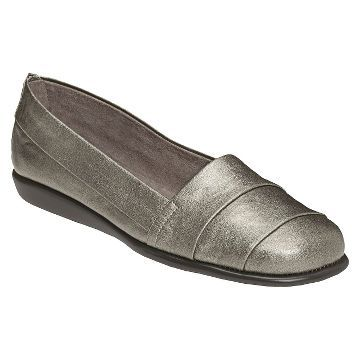 Women's A2 by Aerosoles Softball Loafers