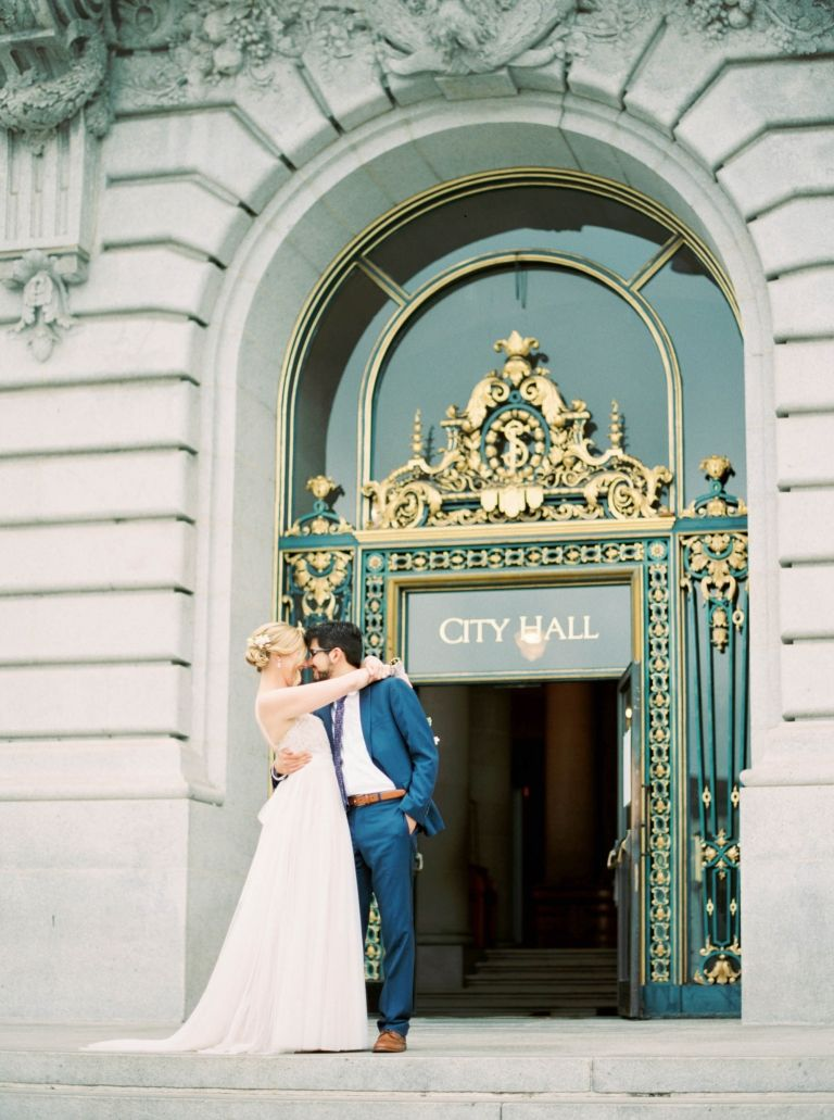 San Francisco Wedding Photographer City