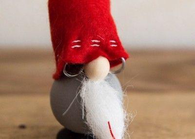 weihnachtswichtel basteln diy weihnachtsdeko wesel blog diy handlettering plotten - Diy Weihnachtsdeko Blog