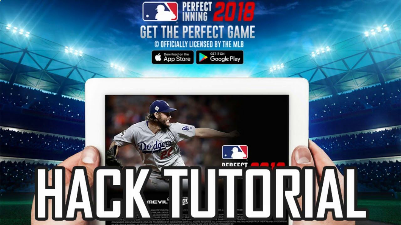 Mlb 9 Innings 17 Hack Get Unlimited Points And Stars Mlb 9 Innings 17 Hack And Cheats Mlb 9 Innings 17 Hack 2018 Updated Mlb 9 Innings Hacks Tool Hacks Mlb