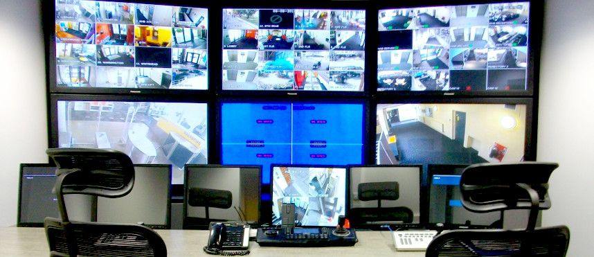 This top #London #university required a #refurbishment and redesign of its #security control room. West London Security carried out a total overhaul of the room, replacing everything from the power supply to the #CCTV monitoring equipment and two-man monitoring station.
