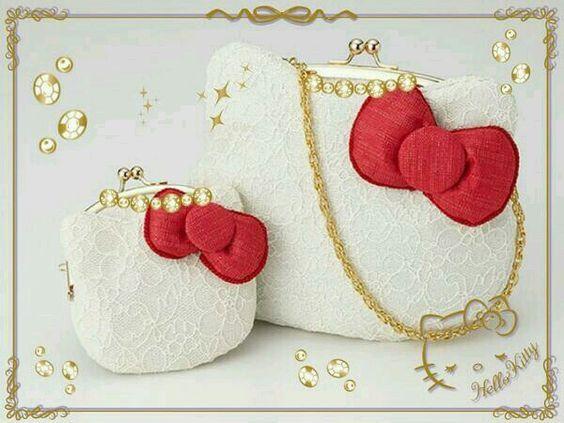 Que lindas carteras!! Colecciòn disponible en China
