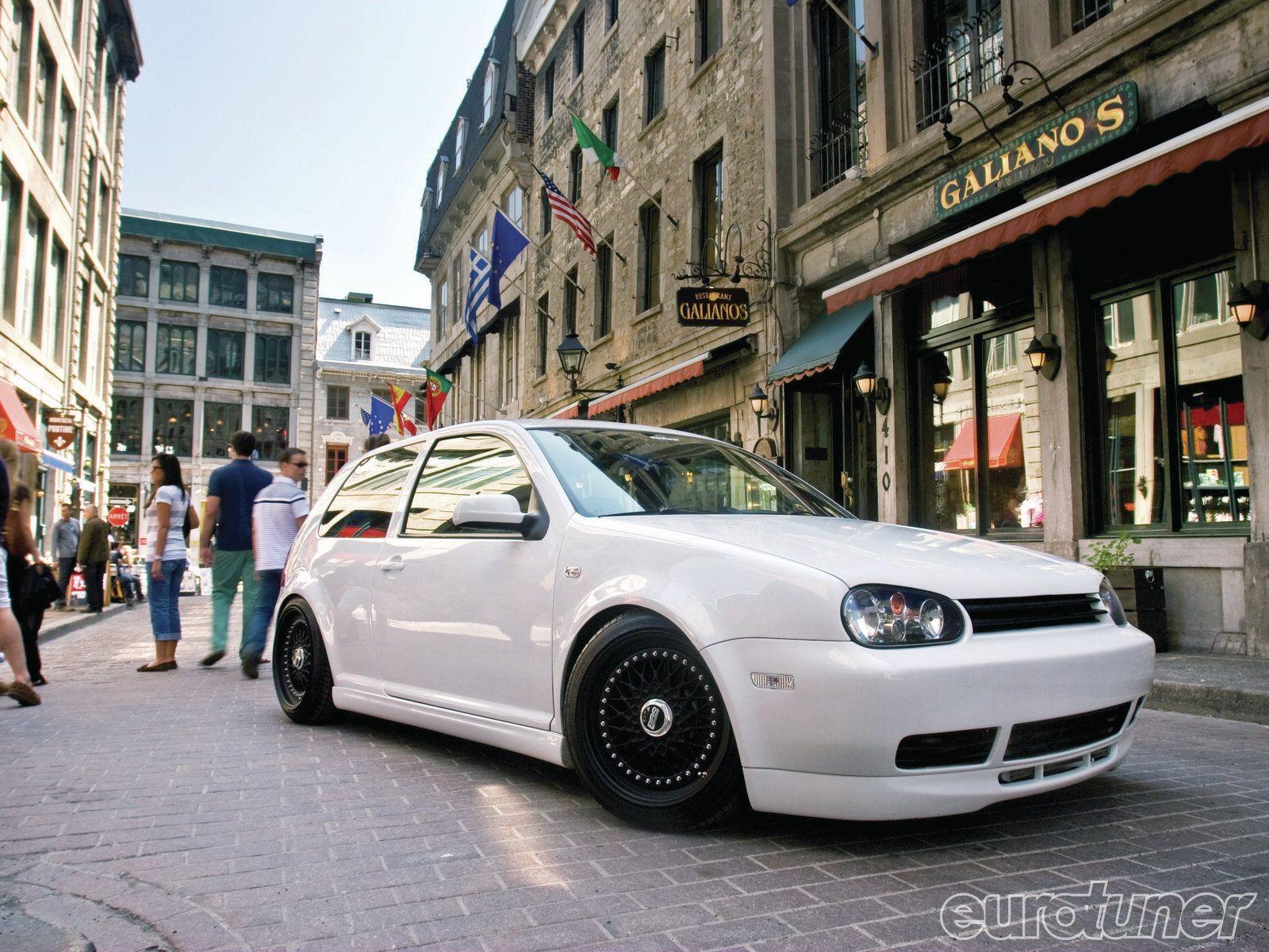 White 337 GTI