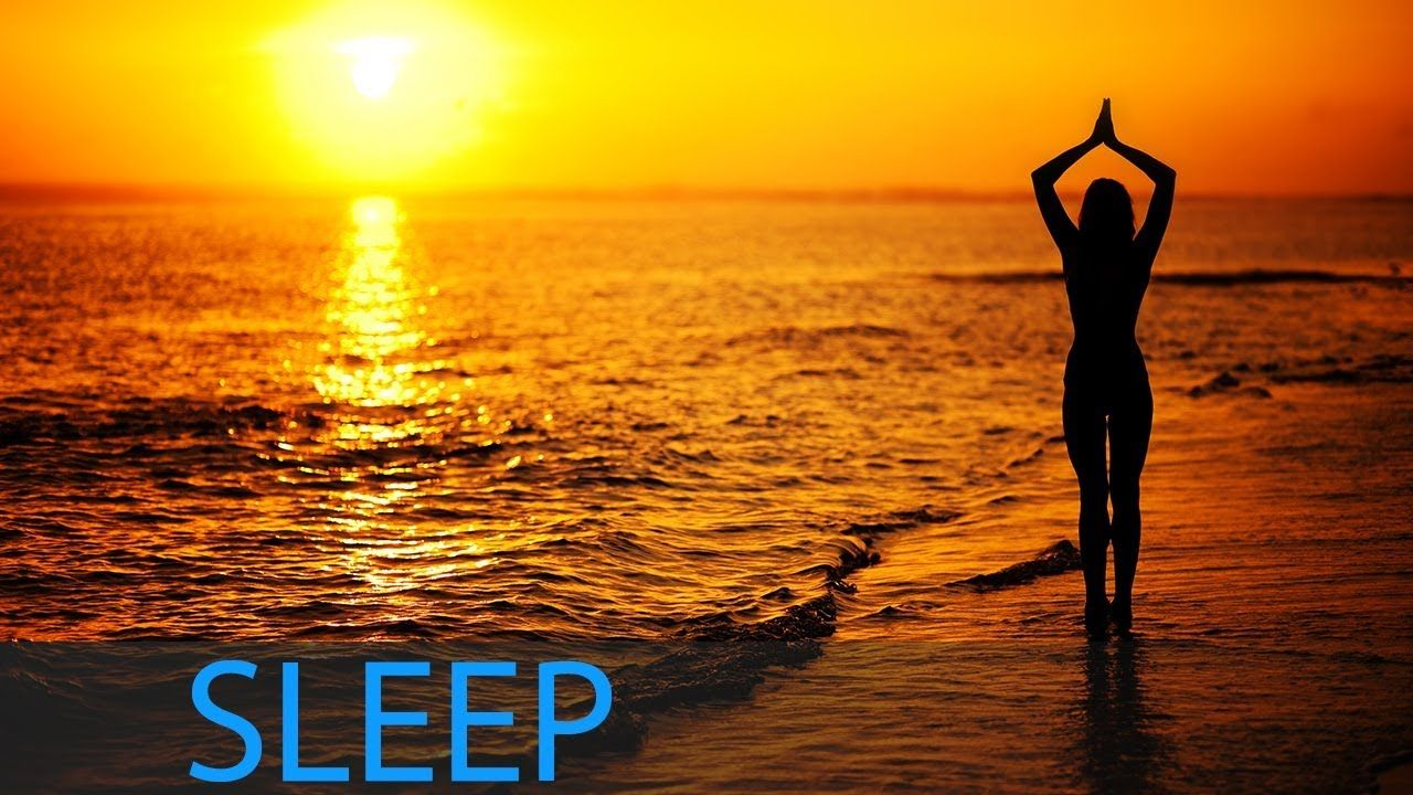 8 Hour Deep Sleep Music Relaxing Sleep Music Calm Music
