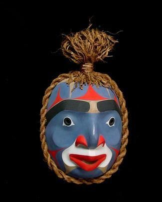 Noohlmahl Mask