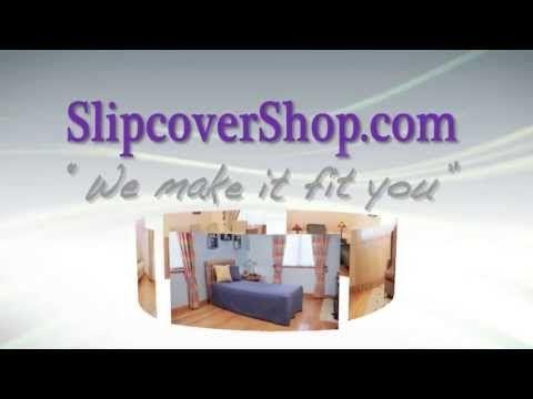 Slipcovers Futon Covers SlipcoverShop Textiles Pinterest
