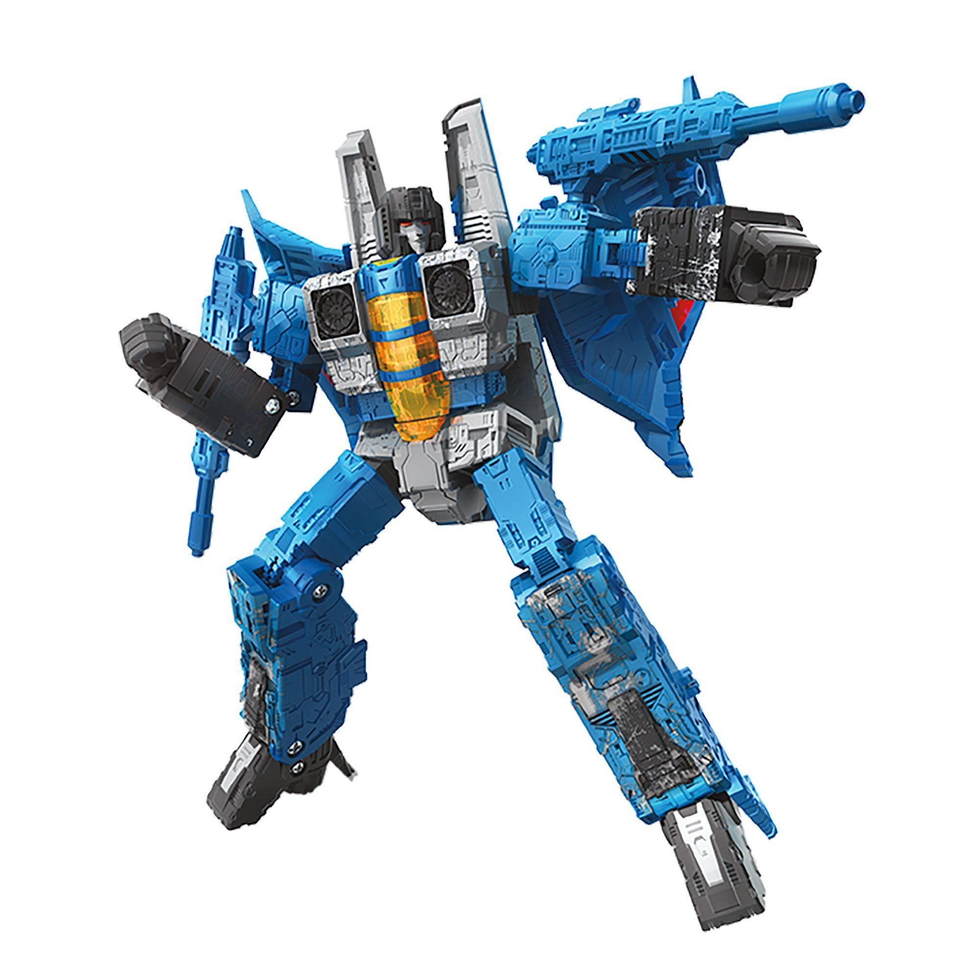 Transformers Generations War For Cybertron Voyager Wfc S39 Thundercrac In 2020 Transformers Toys Transformers Transformers Action Figures