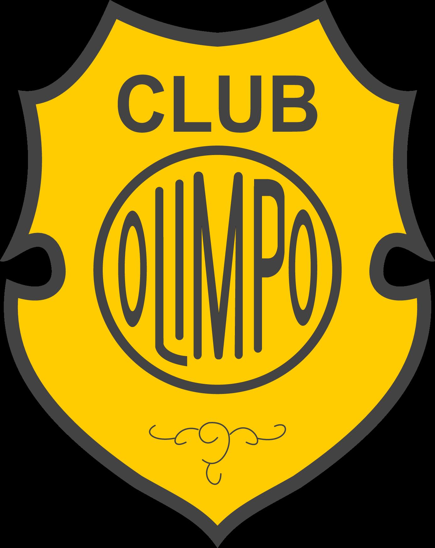 Resultado de imagen para Olimpo ARGENTINA LOGO