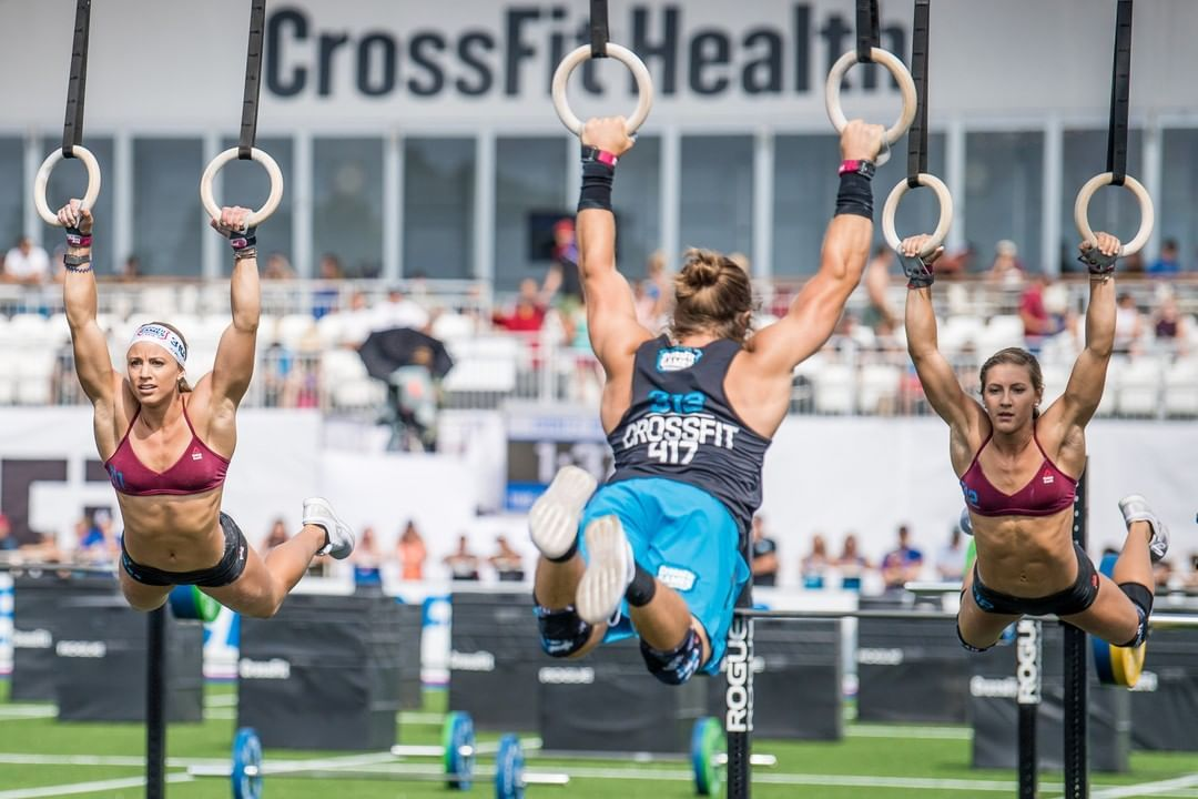 híbrido pelo ajo  The CrossFit Affiliate Pre-Sale for tickets to the 2019 Reebok CrossFit  Games is live.⁣ ⁣ Affiliates with 12 or … | Reebok crossfit games, Crossfit,  Reebok crossfit