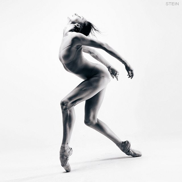 Poetry of Bodies in Motion | Photography by Vadim Stein | dexignia ...