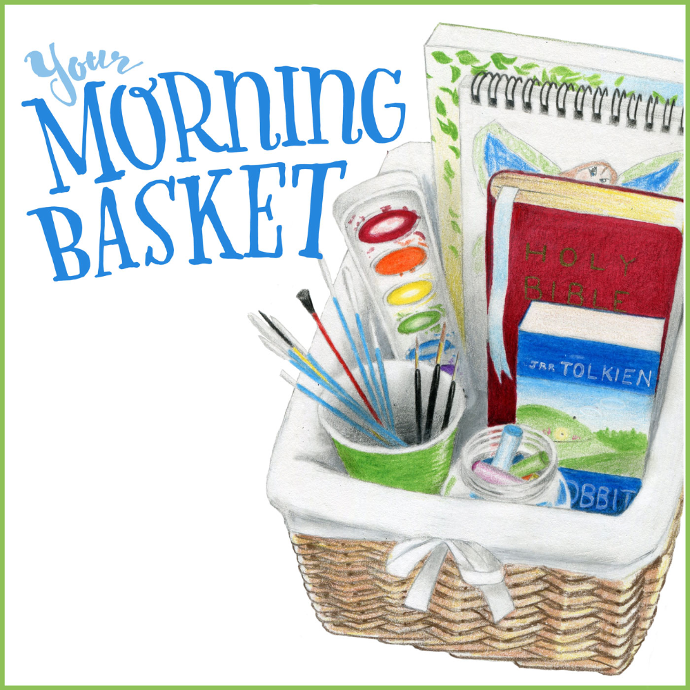 Photo of What is a morning basket?