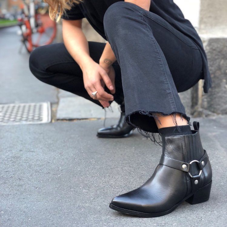 6924642ef6f Must-have footwear for cool cowgirls and edgy babes alike