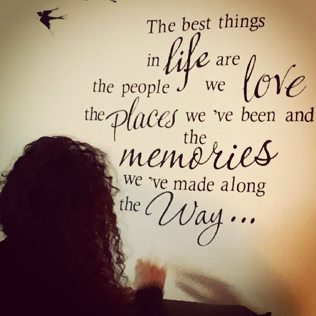 Picoftheday Write Life Best Love Places Memories Way Frase
