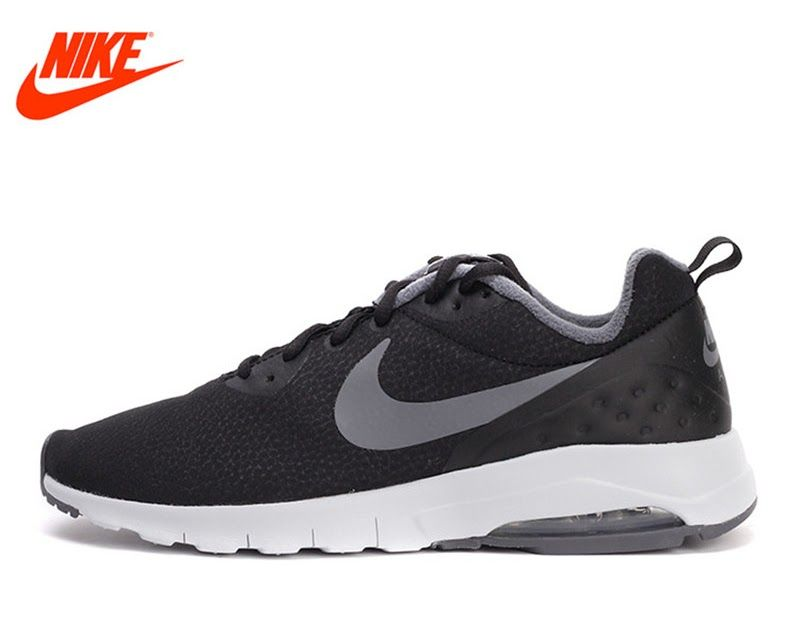 Karu Artes literarias País de origen  NIKE WATERPROOF AIR MAX MOTION LW PREM MEN'S RUNNING SHOES SNEAKERS | Running  shoes for men, Sneakers, Nike