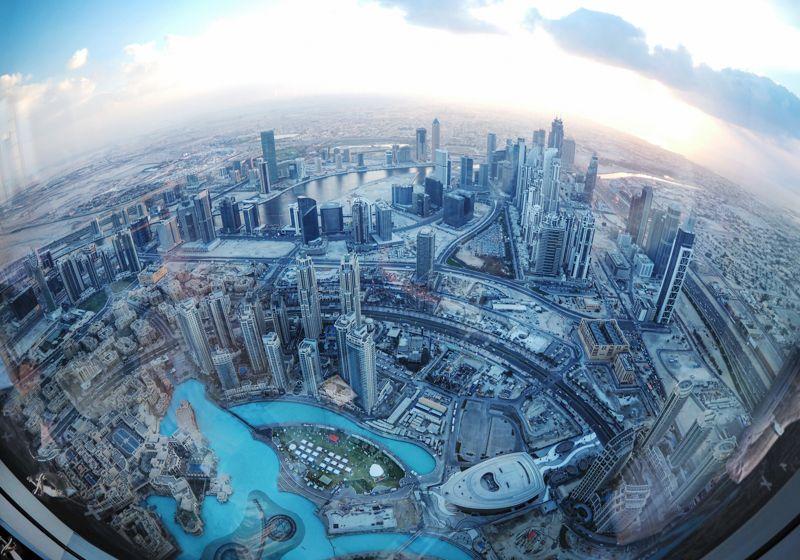 Dubai osa 6 // UINO
