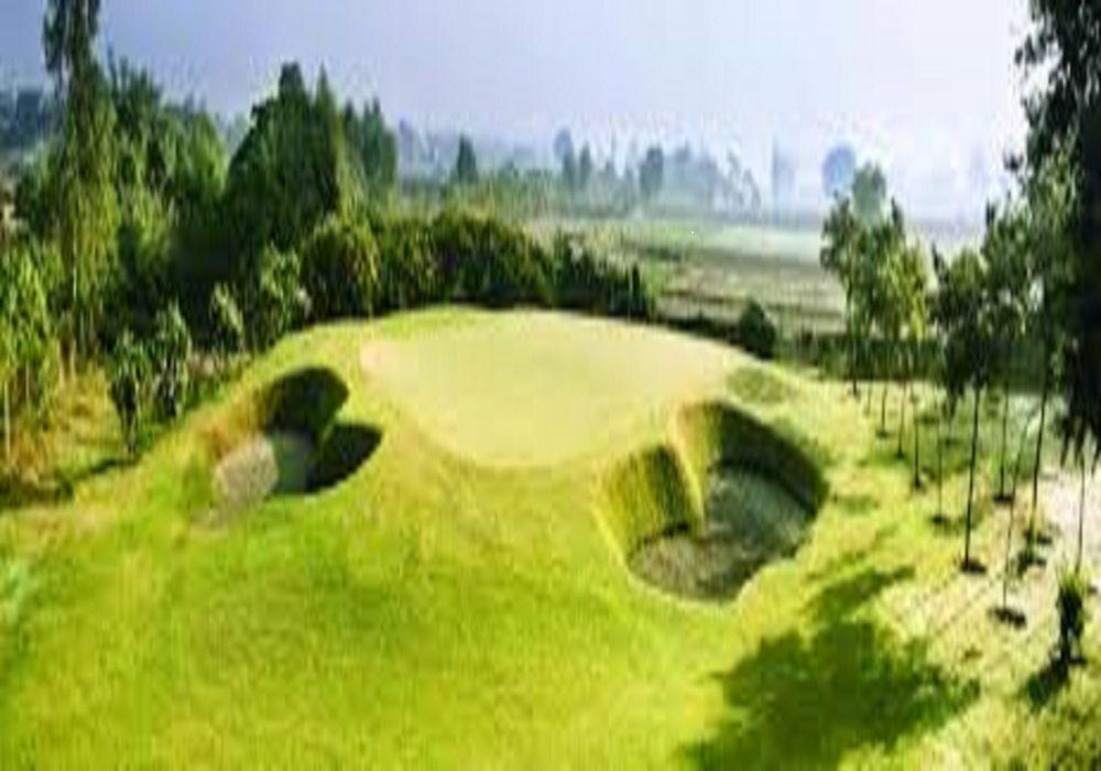 Golf Course Design Consultants Construction Management Companies In India Golf Courses Golf Design Design Consultant