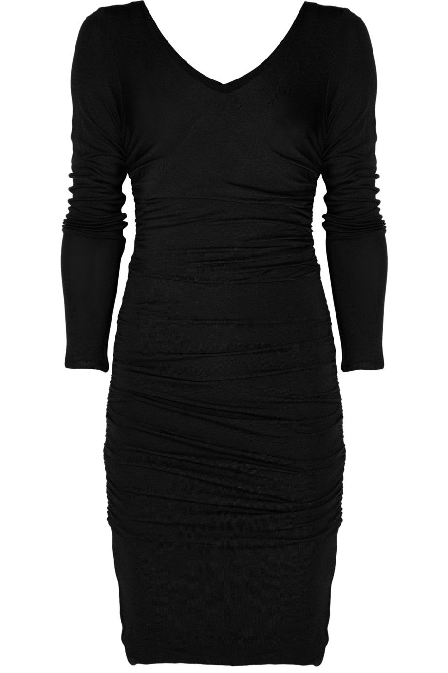 Ce me london black dress jersey perfect with great necklace