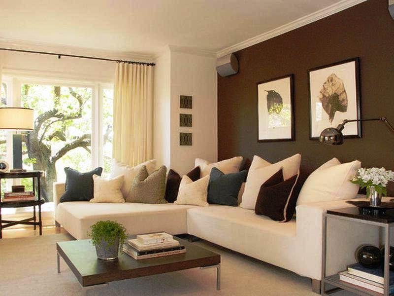 Warna Cat Ruang Tamu Modern Ruang Tamu Rumah Ruangan Dekorasi Rumah