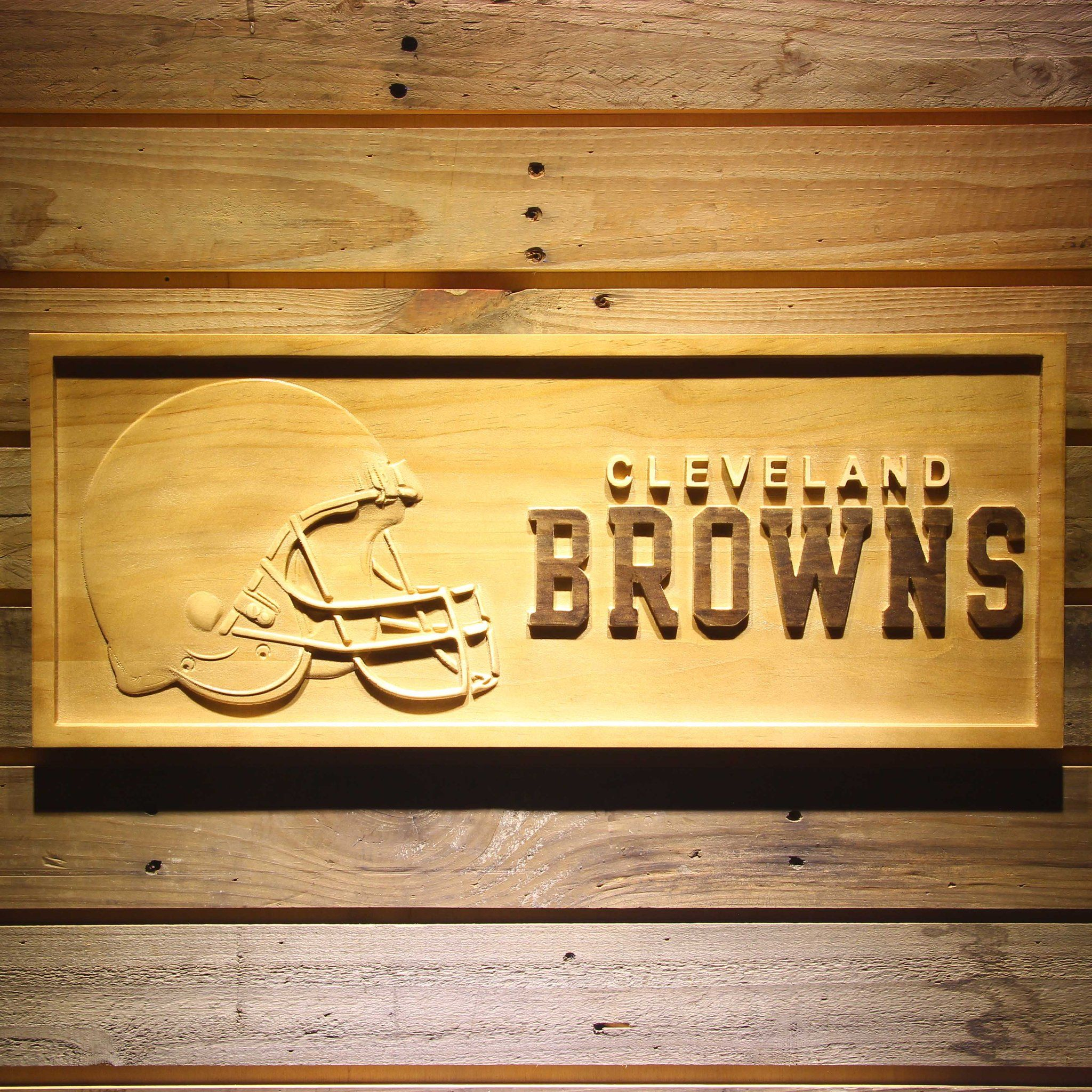 Beautiful Cleveland Browns Wall Art Pictures Inspiration - The ...