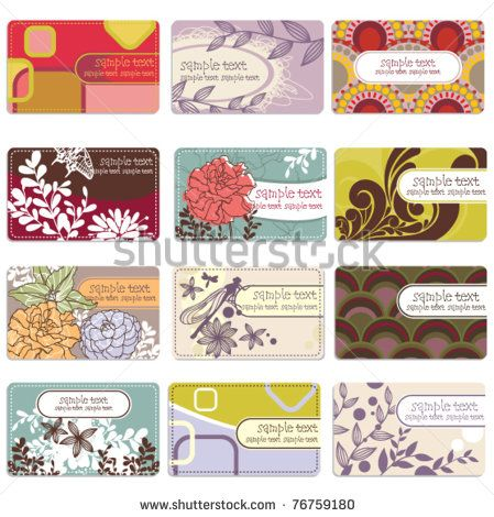 Business card design google search art licensing logo label business card design google search colourmoves Image collections