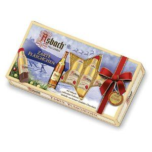 Asbach 8 Bottles in Festive Christmas Gift Box | German Holiday ...