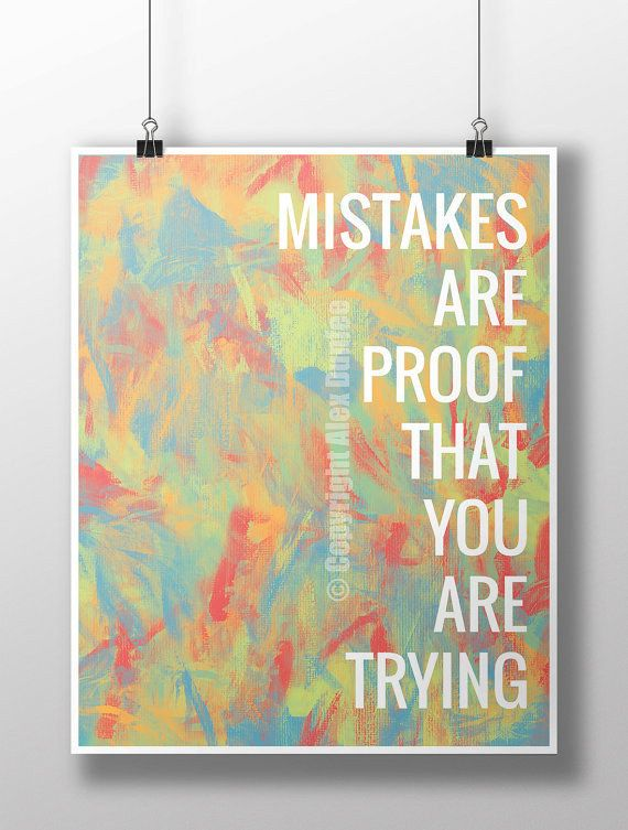 22 cool classroom posters you can find on etsy for 12 or less