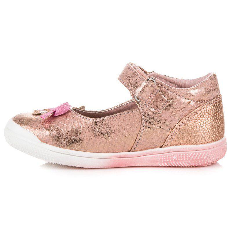 American Club Rozowe Buciki Na Wiosne American Sneakers Shoes Fashion