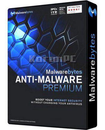 Malwarebytes Anti Malware Premium 2 2 0 1024 Karanpc Pinterest