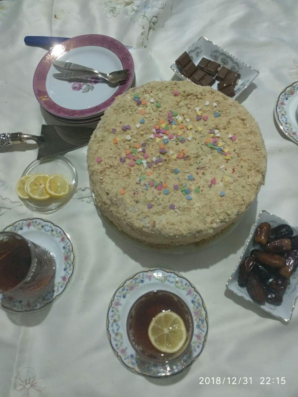 Yeni Il Tortu Food Desserts Cake