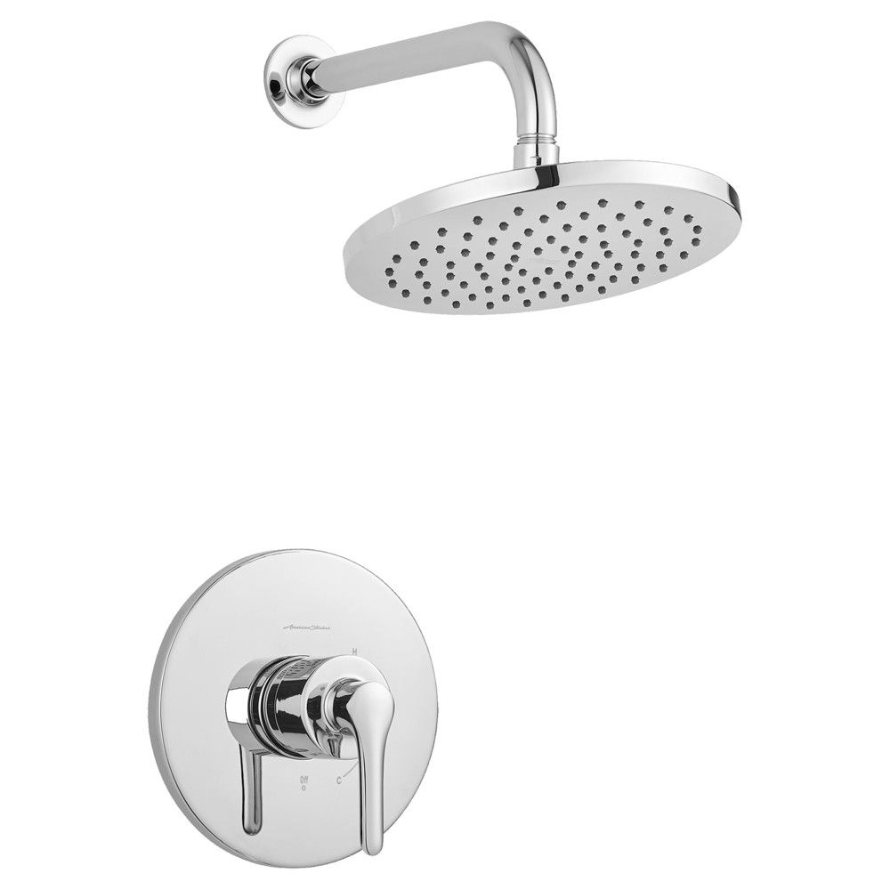 American Standard T105 501 Studio S Shower Only Trim Package With