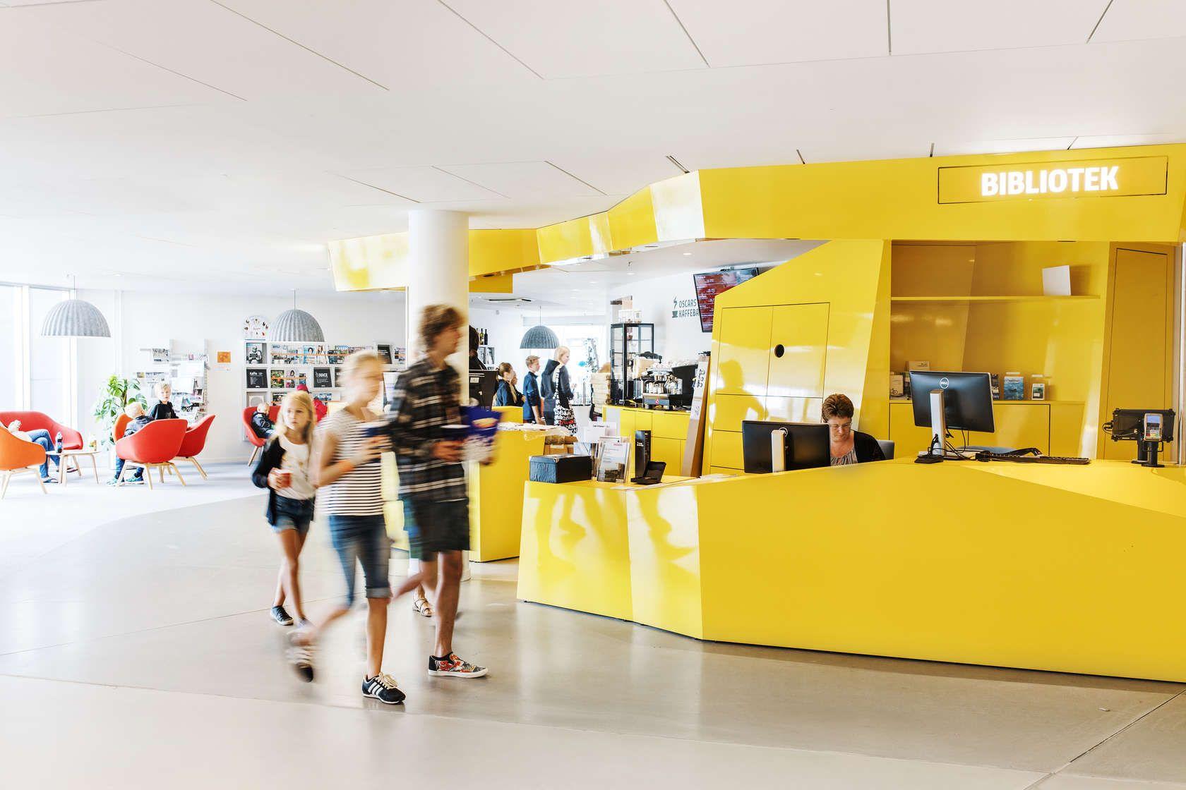 Rosan Bosch Studio has developed a unique interior designed to encourage and…
