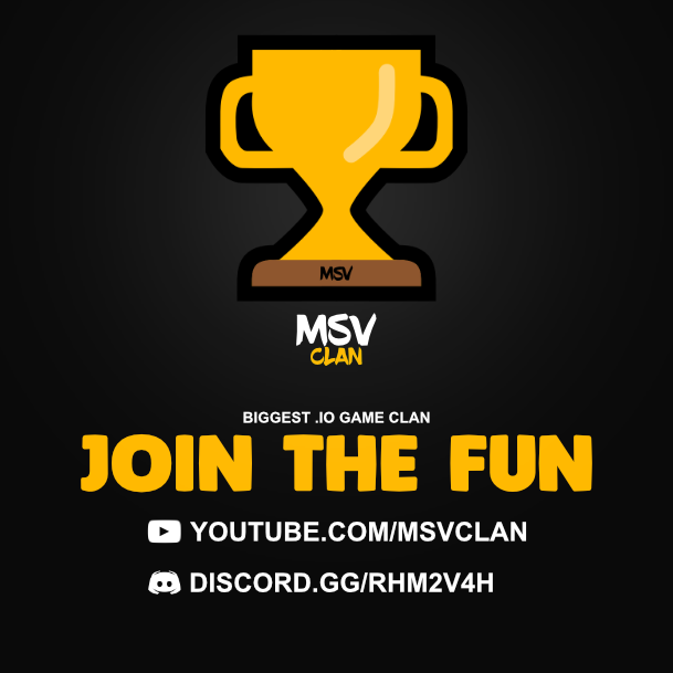 Msv Clan Clan Discord Youtubers