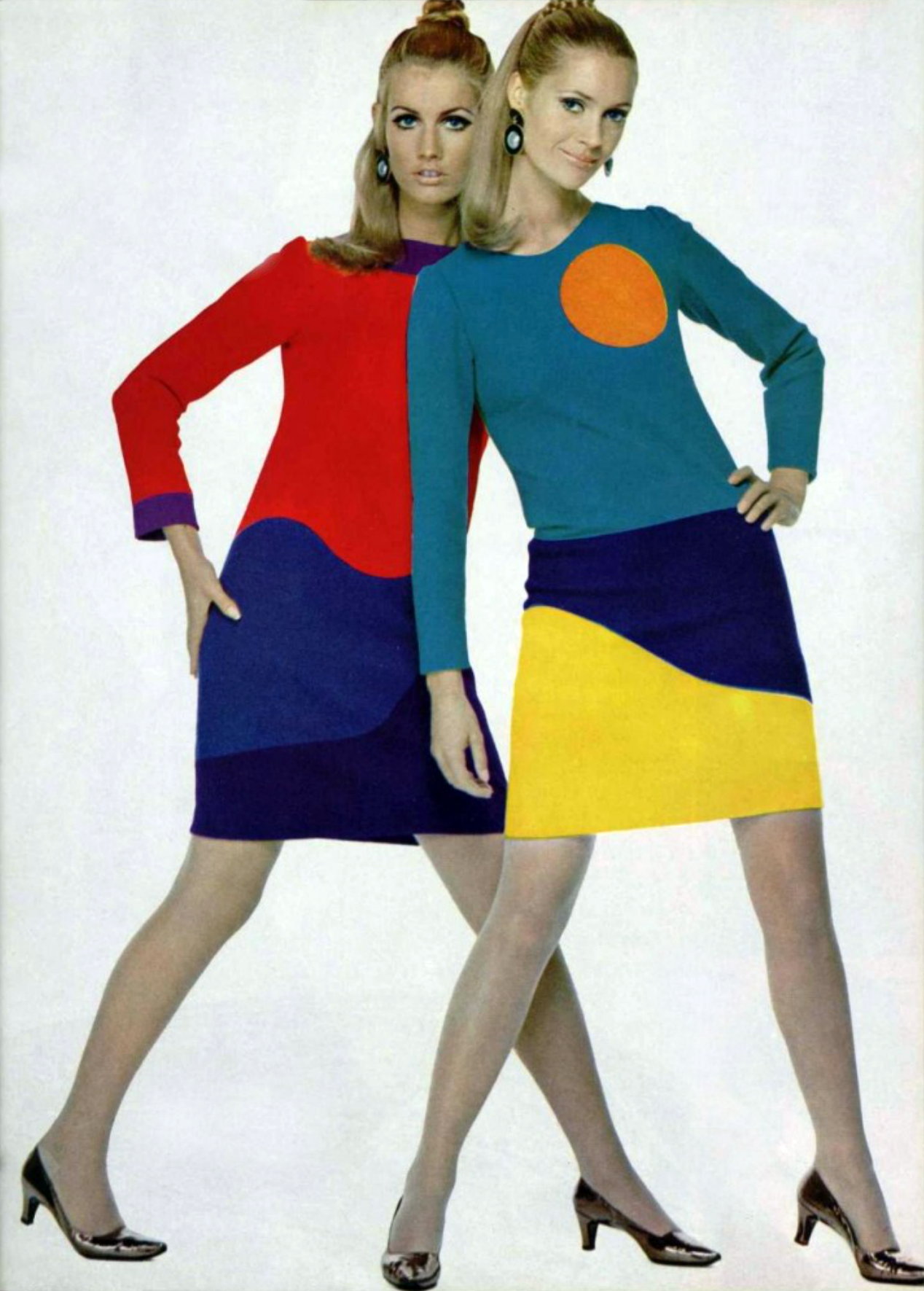 Saintlaurent fashion vintage clothing s to s