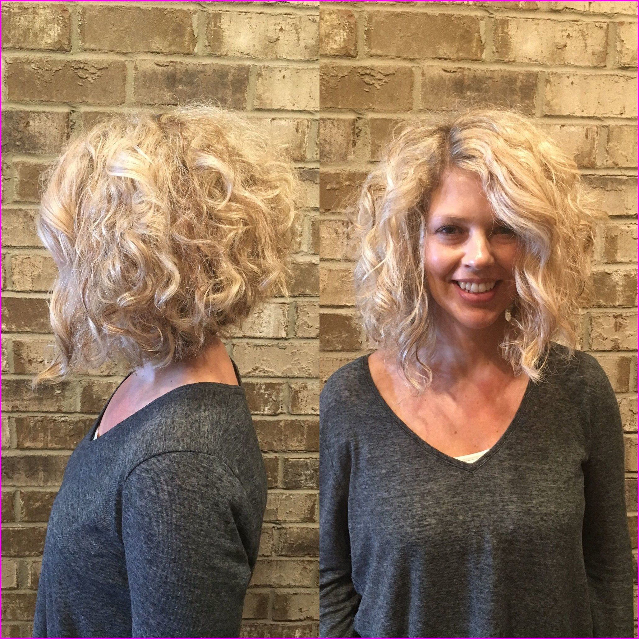 Curly Bob Haircuts Best Short Haircuts For Curly Hair Round Face 2019 Bob Haircut Curly Hair Styles Haircuts For Curly Hair