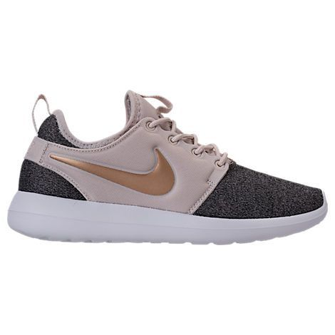 77014a07bec9 Women s Nike Roshe Two Knit Casual Shoes