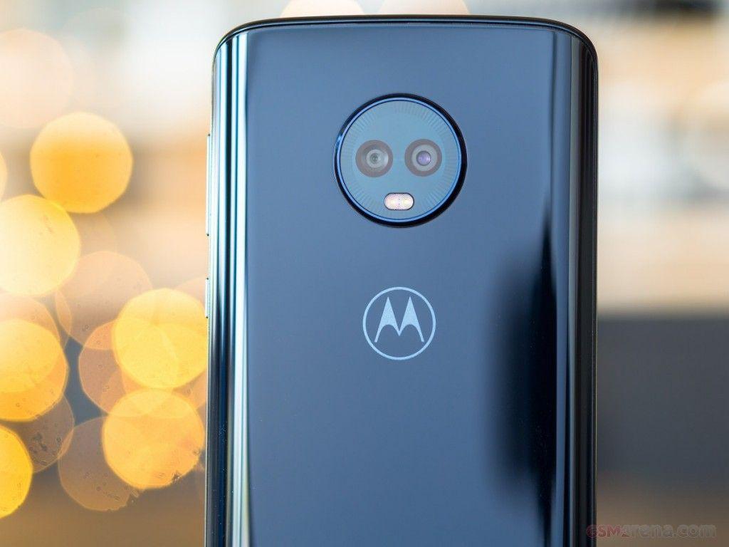 Motorola Moto G6 Plus Celulares Celular Eletronicos