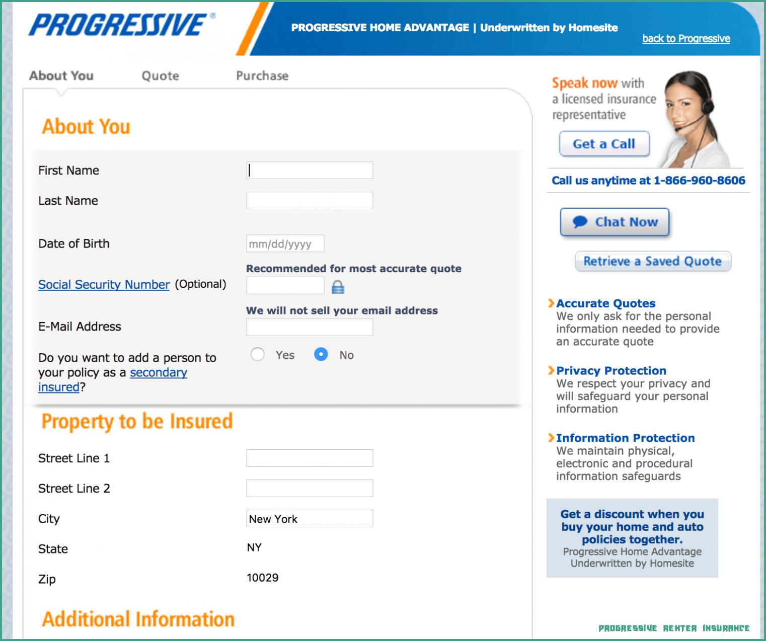 7 Easy Rules Of Progressive Renter Insurance | progressive ...