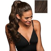 Hairdo 23'' Long Wave Pony | Ulta Beauty