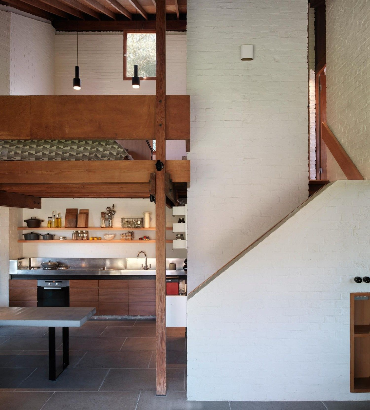 Ansty Plum - Coppin Dockray Architects